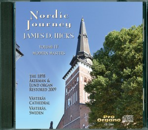 Nordic Journey - Volume IV - Modern Masters