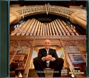 Victorian-Virtuosity